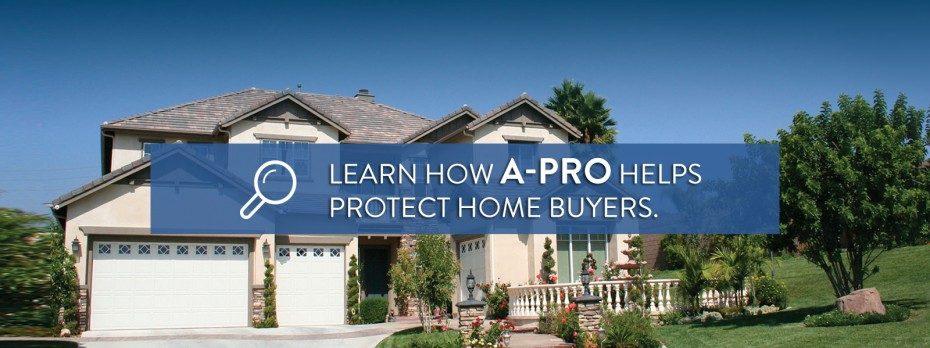 A-Pro Home Inspection Trenton