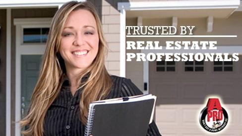 Real Estate Inspection in Trenton